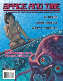 Space and Time #107